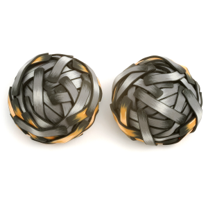 Dome Earring (2), 1997