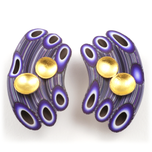 Tube Earrings (17), 2012