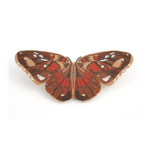 Butterfly Pin (5), 1992