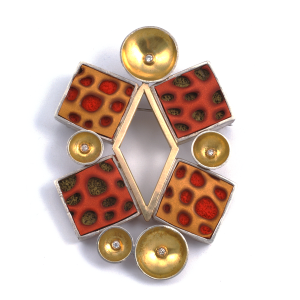 Diamond Pin (5), 2006