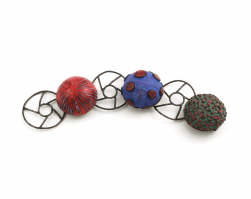 Pillow Loop Bracelet (2),2008