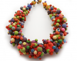 Bubble Necklace (1)