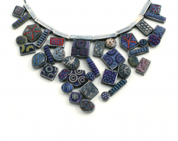 Cascade Necklace (6),2009