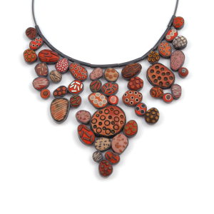 Cascade Necklace (7),2009