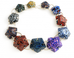 Gem Necklace (3),2011