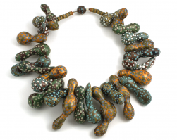 Gourd Necklace (1),2003