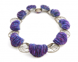 Urchin Necklace (5),2009