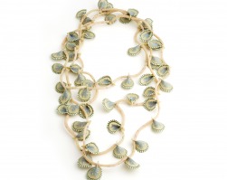 Vine Necklace (2),1995