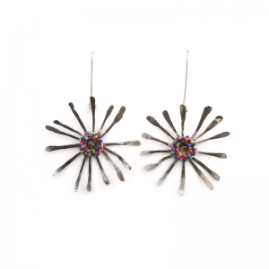 Calder Earrings (8), 2012