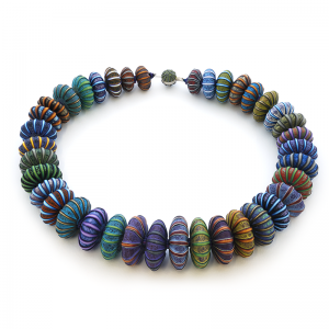 BigBead necklace (149) ,2016