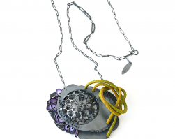 Chip Necklace (1) ,2014