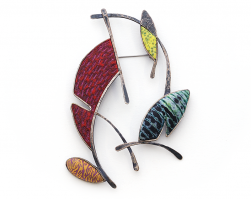 Shape Pin (22), 2015