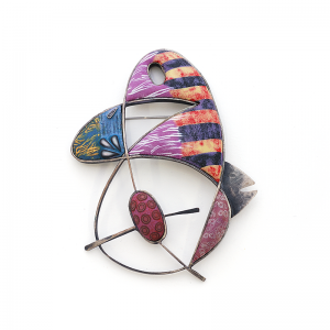 Shape Pin (25), 2015