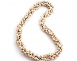 Seed Necklace (007), 1998