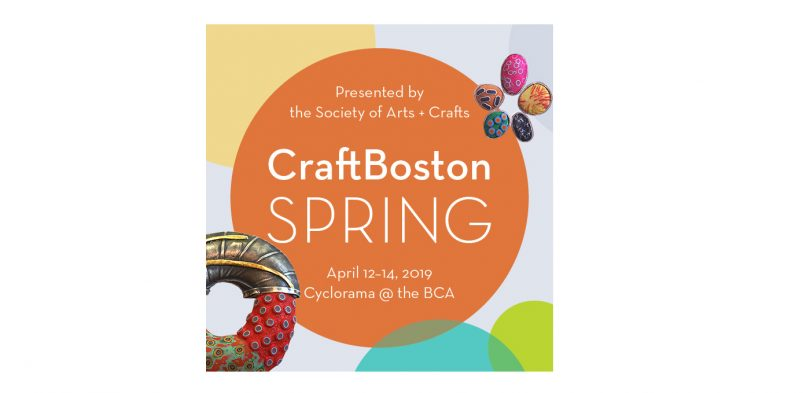 CraftBoston Spring!